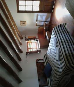 Casa rural tranquila y amplia - Tobarra