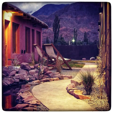 Airbnb Huacalera Vacation Rentals Places To Stay