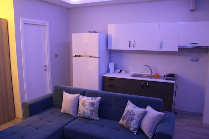 Sefa Apartments Harbiye