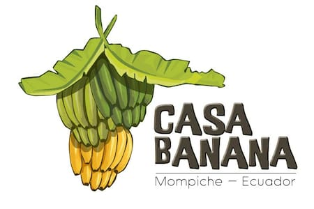 Casa Banana - Ground Floor Apartment. - Mompiche