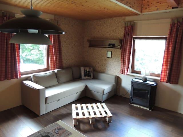 Le Refuge - Gîte atypique en Duplex - Saint-Maurice-sur-Moselle - Appartement