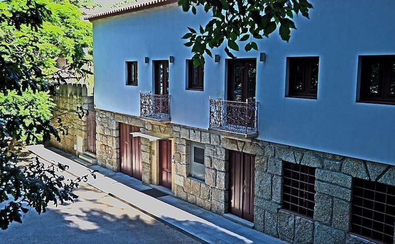 Casa do Passal- Country House