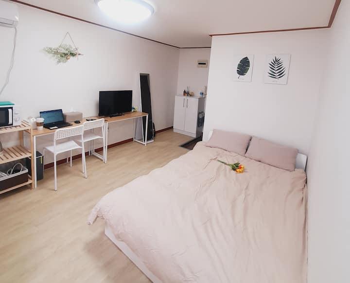 Emma House#1 ☆Open Sale☆ Clean& Cozy_Seoul St. 3m