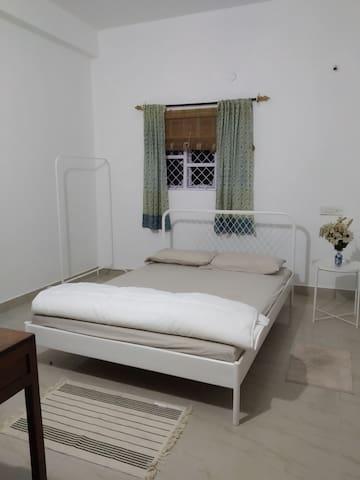 Jasmine Farm Stay ( Private Room 2 )
