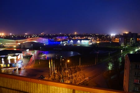 Апартамент Erfolg 4 - Daugavpils - Daire