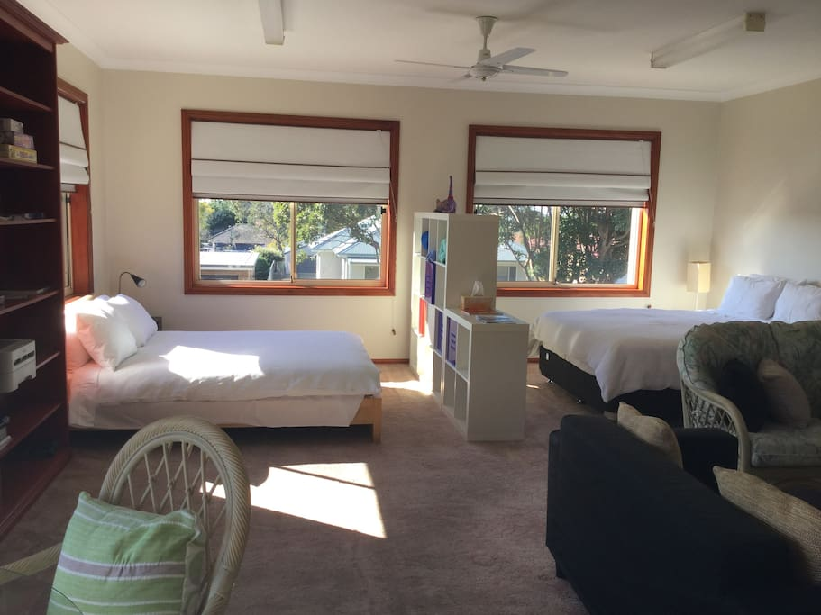 Camelot Rooms For Rent