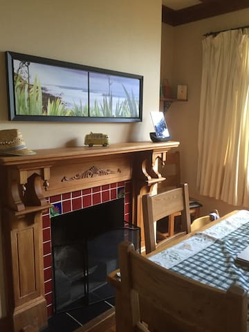 Kowhai Cottage Bed & Breakfast - Whanganui - ที่พักพร้อมอาหารเช้า