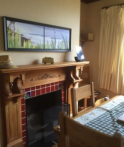 Kowhai Cottage Bed & Breakfast - Whanganui - Bed & Breakfast