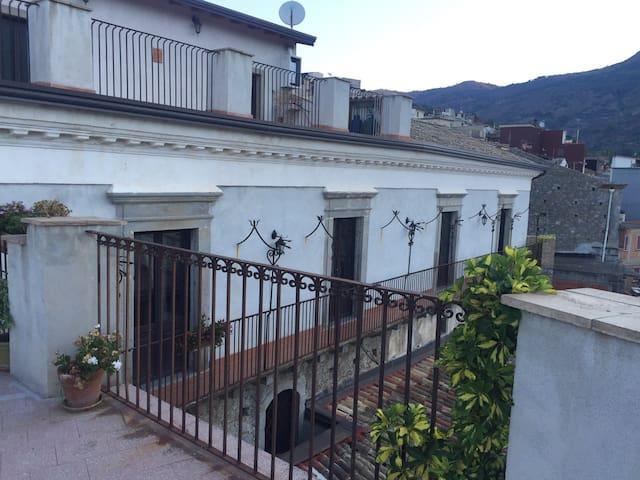ANTICA DIMORA CUTRUFELLI - Graniti - Haus