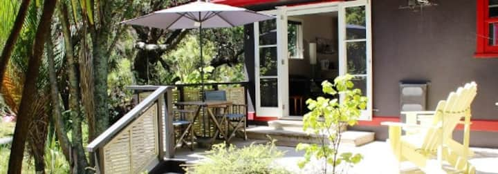Tui Cottage : Just perfect for 2