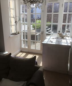 Modern Ground F 2 bed apartment in Cheshire UK - Alderley Edge, CHESHIRE  - Apartamento