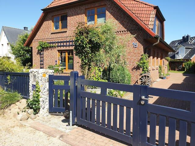Hohenfelde, geschmackvolles Wohnen an der Ostsee
