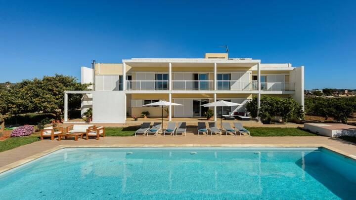 Niu Blau - Santa Eularia des Riu, Ibiza