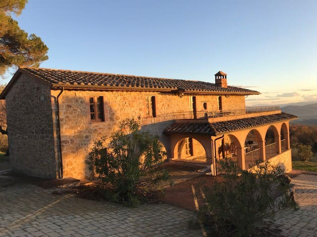 Villa Charlotta