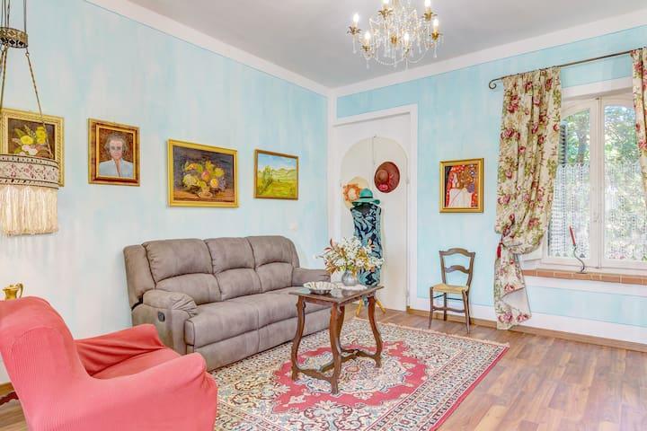 Ebe Apartments - La Cruna - Pieve Vecchia - Huoneisto