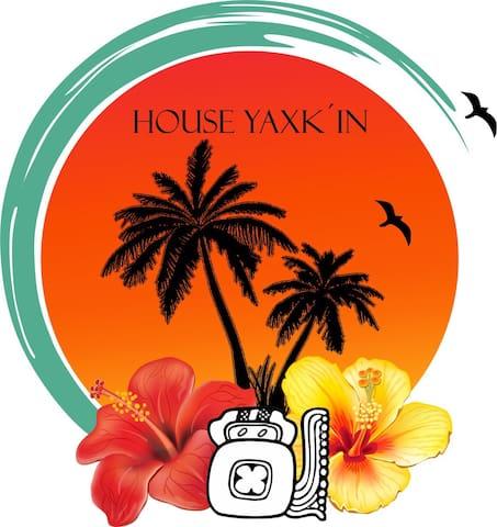 House Yaxk'in
