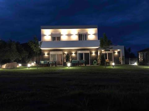 Terra holiday homes- Marigold
