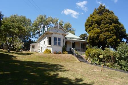 Villa on the Hill - Waihi - Villa