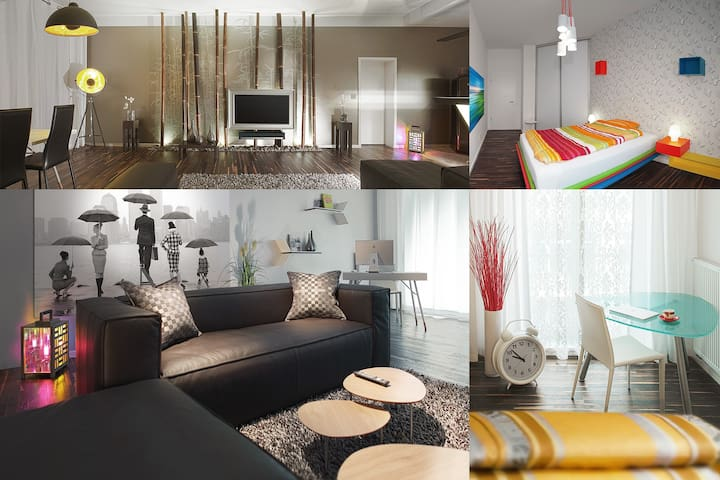 ◊◊◊ Your Most Beautiful Home in Mitte ◊◊◊