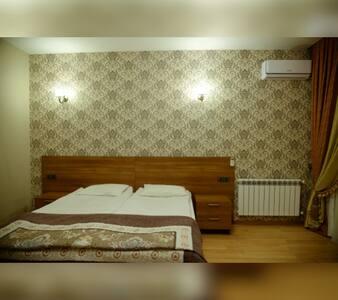 Deyirman Hotel