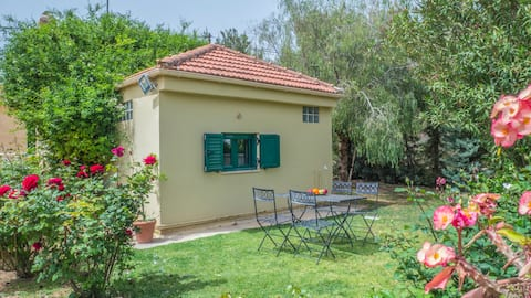 Sylvia's Guest House