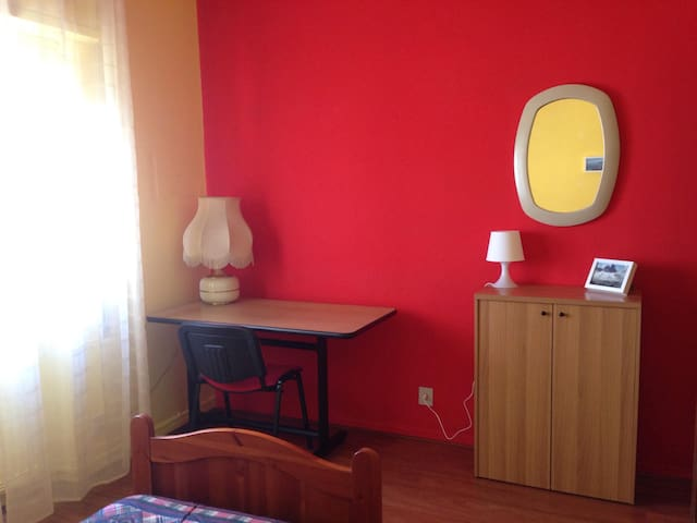 Casa/studio Glifo 2