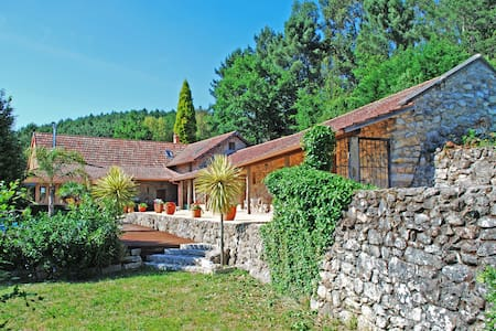 Beautiful mountain retreat - As Neves - Guesthouse