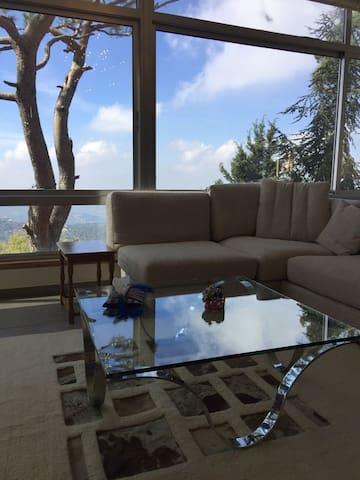 Luxuty suite in Ras El Matn with VIP services