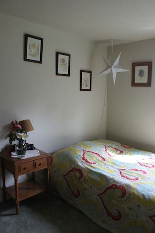 Sublime Farm Stay Kailey's Room - Sublimity - Huis