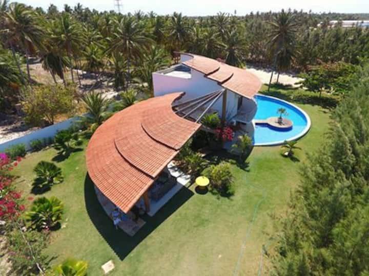 Refúgios Parajuru - Villa Cacau