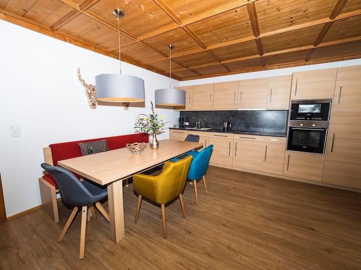 "Appartement ""XL"" - Haus Veronika by Miha"