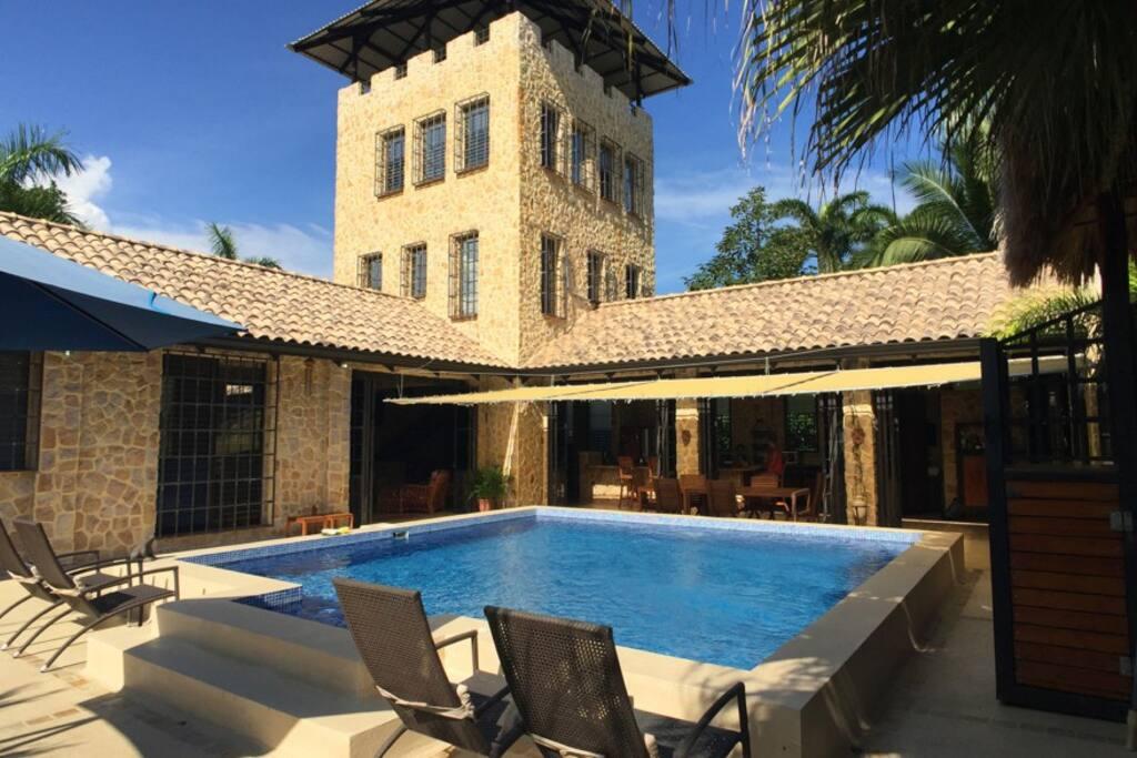 Castillo Resort