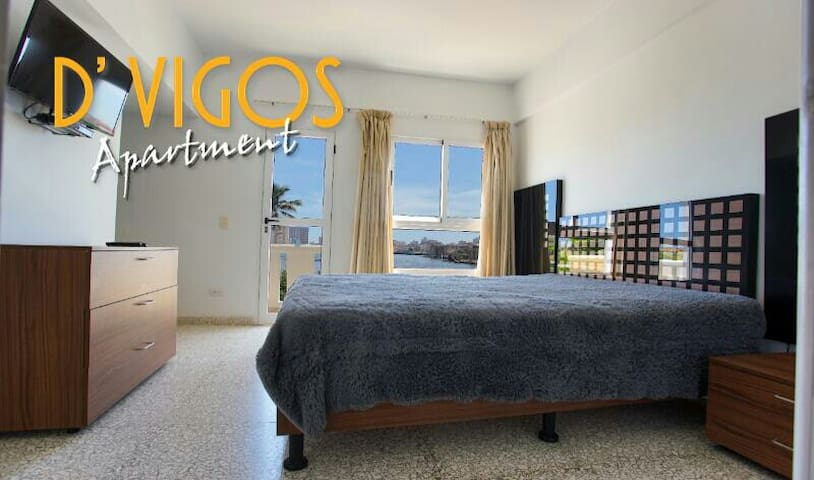 D' VIGOS Apartment