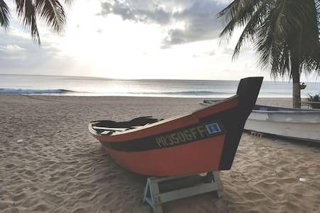 """Casa Bonita Beach Loft"" @ Tamarindo Beach"
