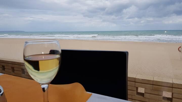 Holiday Home + zwembad Costa Blanca, Alicante