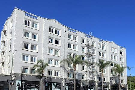 Boutique Style Hollywood Studio - Los Angeles - Appartement