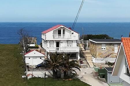 Apartamento marinero