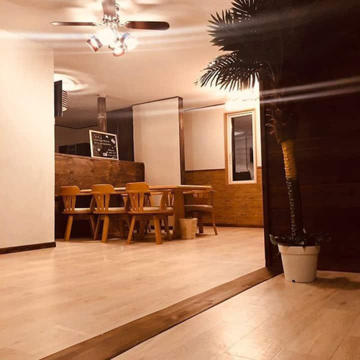 <1日1組限定>富士五湖散策に最適コテージトガワ【Cottage TOGAWA】
