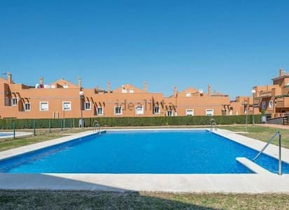 Townhouse in Medina Sidonia Autom Discount x weeks