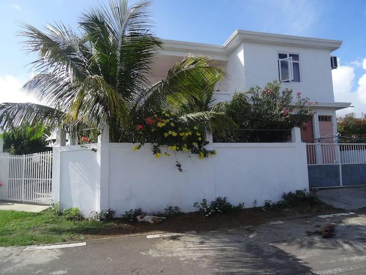 Appartement à l'Ile Maurice, Cap Malheureux