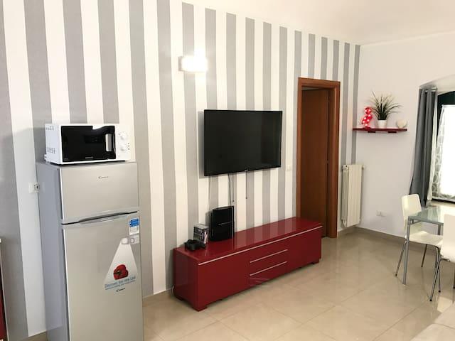 Stupendo appartamento moderno