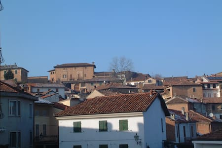 Historical House in The Heart of Mombaruzzo - Mombaruzzo