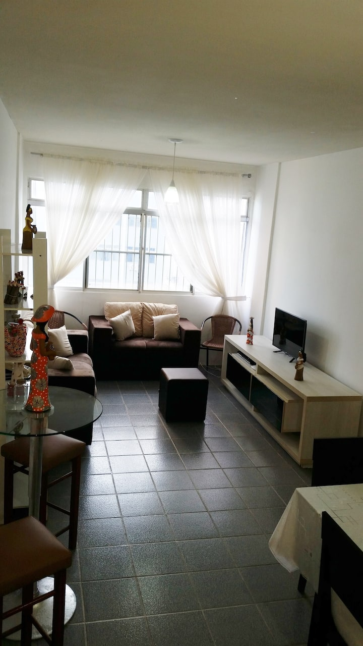 Apartment for rent at the beach. Excellent price!