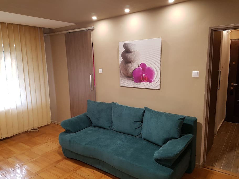 Woodstone Luxury Apartment Appartamenti In Affitto A