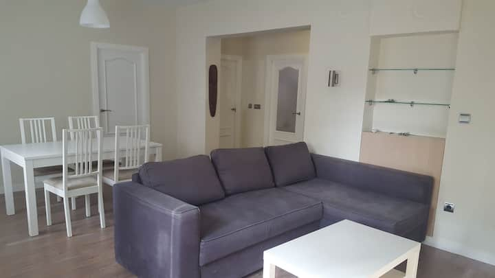NEW Apartment MdR