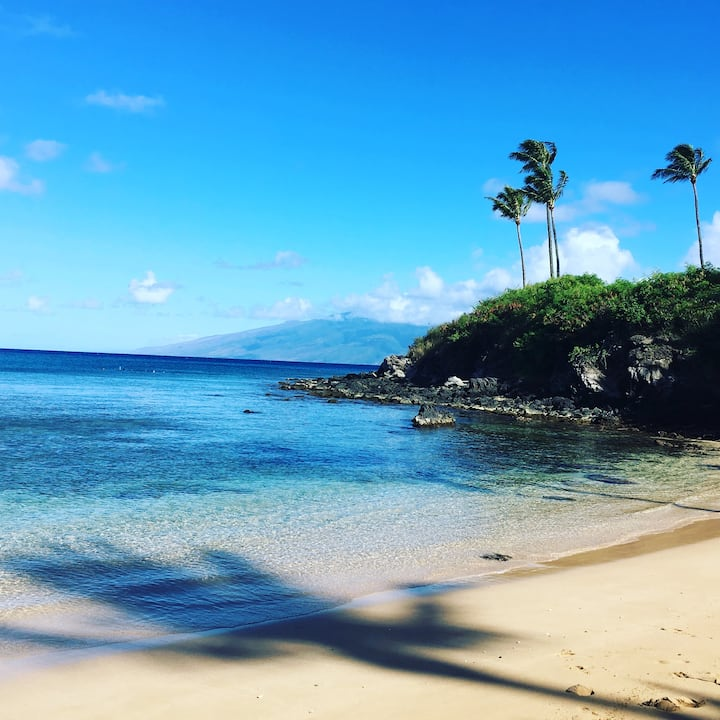 KAPALUA MAUI JAN/FEB DEAL! Inquire for discount