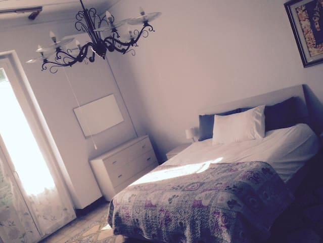 Grazioso appartamento per famiglie a Matera.