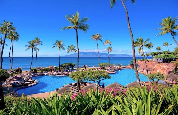 Luxury Oceanfront (No cleaning/deposit fee!)