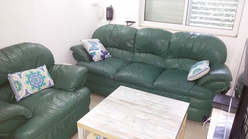 My Apartment in Hod Ha'Sharon - hod hasharon