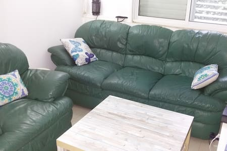 My Apartment in Hod Ha'Sharon - hod hasharon - 公寓